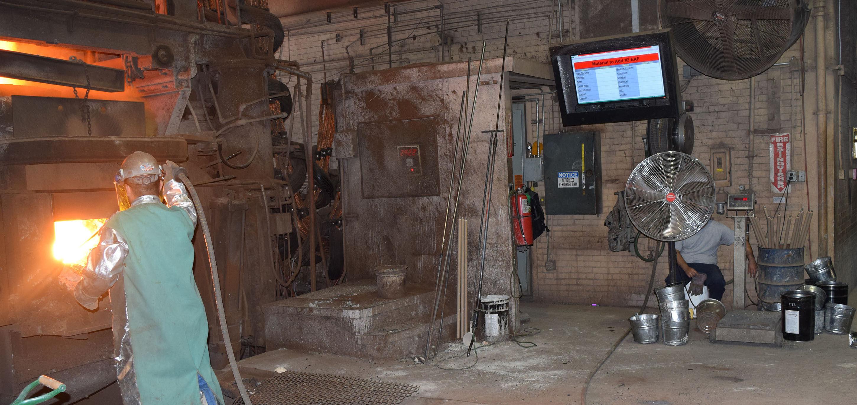 Industrial TV Enclosures