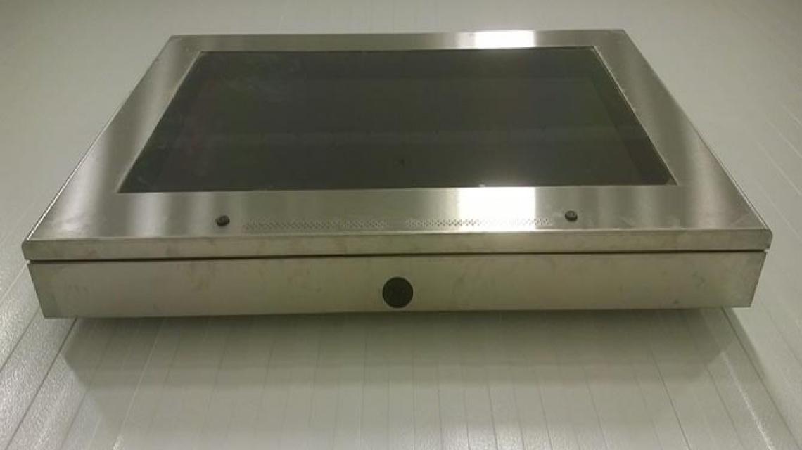 Request  TV Enclosure  LCD Guardian    LCD Enclosures. Exterior Tv Enclosure. Home Design Ideas