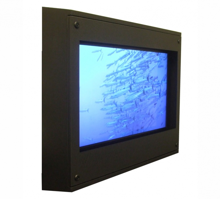 Tv Enclosures Outdoor Tv Enclosure Waterproof Tv